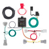 CURT Custom Wiring Harness (4-Way Flat Output) #56349