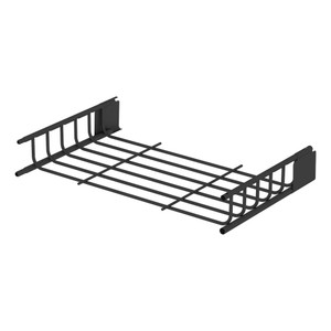 """CURT 21"""" x 37"""" Roof Rack Cargo Carrier Extension #18117"""