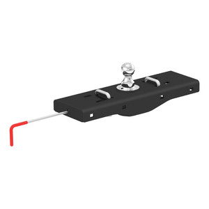 CURT Double Lock EZr Gooseneck Hitch #60619