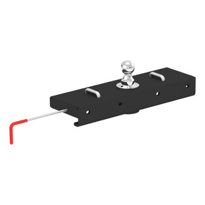 CURT Double Lock EZr Gooseneck Hitch #60611