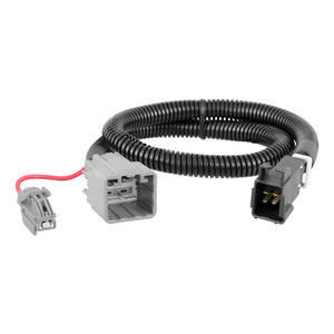 CURT Brake Control Harness (Packaged) #51453