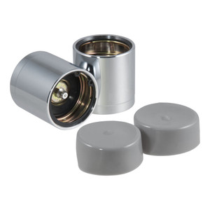 "CURT 1.98"" Bearing Protectors & Covers (2-Pack) #22198"