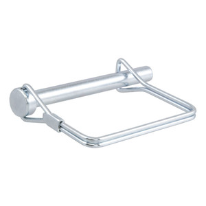 """CURT 5/16"""" Safety Pin (3"""" Pin Length, Packaged) #25011"""