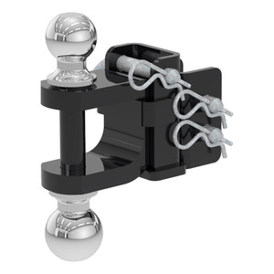 CURT Replacement Adjustable Multipurpose Ball Mount Head for #45049 #45008