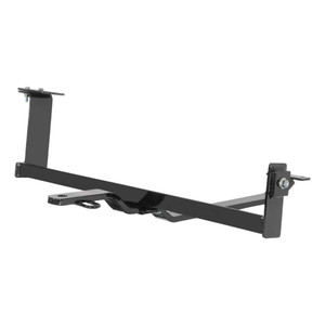 """CURT Class 1 Fixed-Tongue Trailer Hitch with 3/4"""" Trailer Ball Hole #11579"""