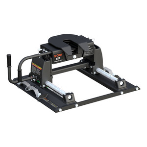 CURT E16 5th Wheel Hitch with Ford Puck System Roller #16674