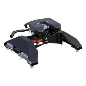 CURT A25 5th Wheel Hitch with GM Puck System Legs #16066