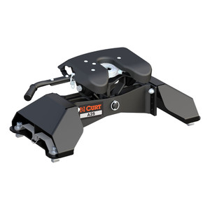 CURT A25 5th Wheel Hitch with Ford Puck System Legs #16036