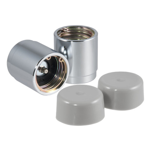 "CURT 1.78"" Bearing Protectors & Covers (2-Pack) #22178"