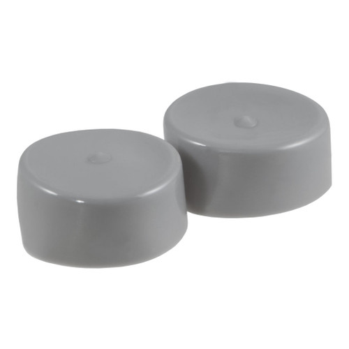 """CURT 1.98"""" Bearing Protector Dust Covers (2-Pack) #23198"""