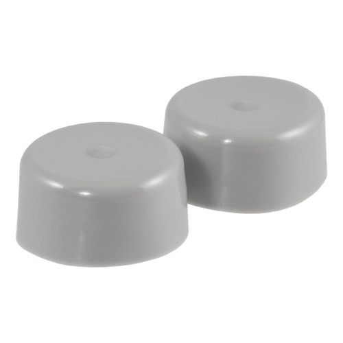 """CURT 1.78"""" Bearing Protector Dust Covers (2-Pack) #23178"""