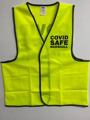 Marshall Safety Vest