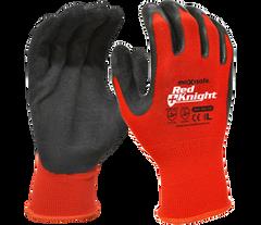 Red Knight Latex Gripmaster Gloves (Pair)