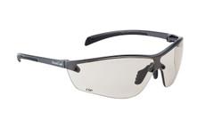 Bolle Silium Plus Safety Glasses Platinum CSP Lens