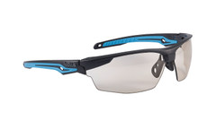 Bolle Tryon Safety Glasses Platinum CSP Lens