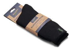 Blundstone Socks All Rounder Black