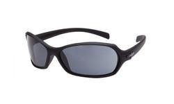 Bolle Hurricane Safety Glasses Smoke Lens
