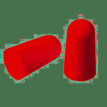 Honeywell X-Treme Earplugs 26db Uncorded 200/Box