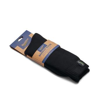 Blundstone Bamboo Socks Black