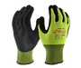 G Force HiVis Cut 5 Gloves (Pair)