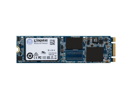 Kingston UV500 240 GB Solid State Drive SUV500M8/240G - SATA - Internal - M.2 2280