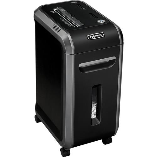 Fellowes Powershred 99CI 100% Jam Proof Cross-Cut Shredder 3229901