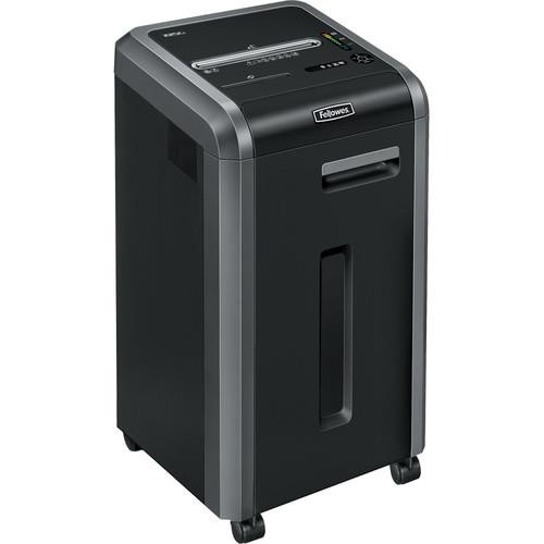 Fellowes Powershred 225Ci 100% Jam Proof Cross-Cut Shredder 3825001