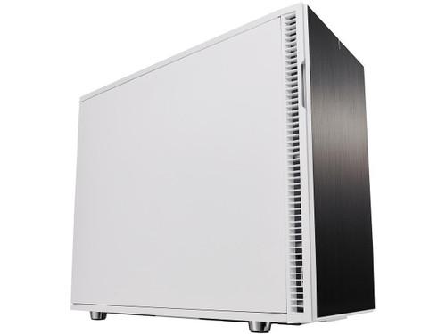 Fractal Design Define R6 USB-C Computer Case FD-CA-DEF-R6C-WT