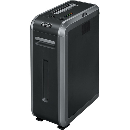 Fellowes Powershred 125i 100% Jam Proof Strip-Cut Shredder 3312001