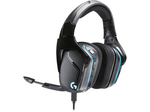 Logitech G635 7.1 LIGHTSYNC Gaming Headset 981-000748