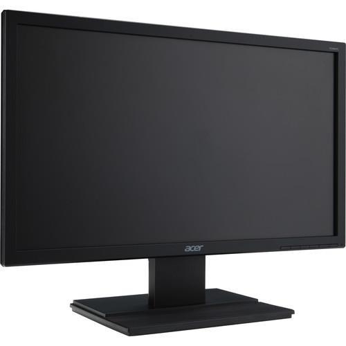 """Acer V246HYL 23.8"""" LED LCD Monitor - 16:9 - 5ms GTG"""