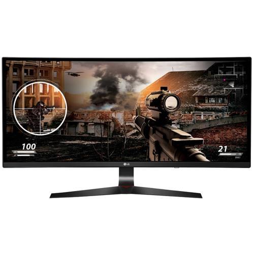 """LG Ultrawide 34UC79G-B 34"""" LED LCD Monitor - 21:9 - 5 ms"""