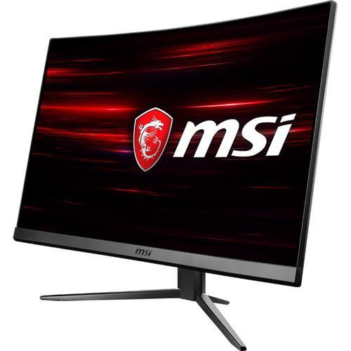 """MSI Optix MAG MAG271C 27"""" LED LCD Monitor - 16:9 - 1 ms MPRT OPTIXMAG271C"""