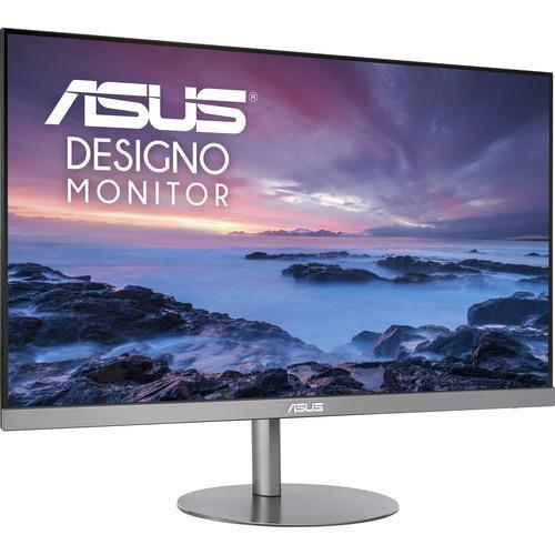 "Asus Designo MZ279HL 27"" LED LCD Monitor - 16:9 - 5 ms GTG"