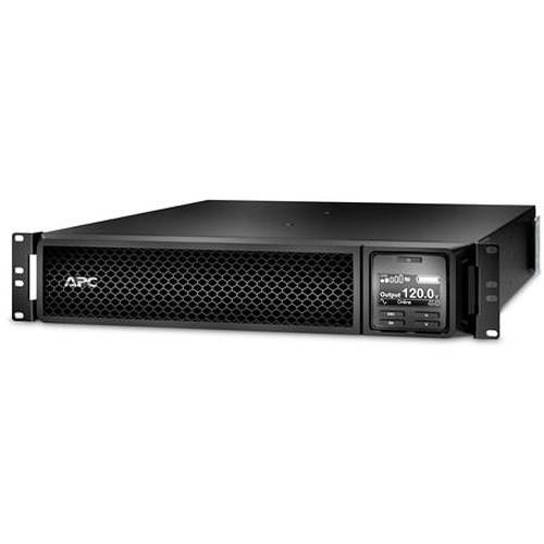 APC by Schneider Electric SRT1500RMXLA-NC Smart UPS SRT 1500VA RM