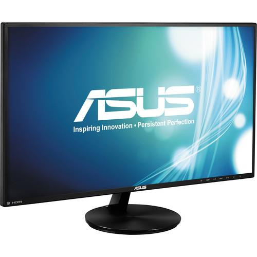 """Asus VN279Q 27"""" LED LCD Monitor - 16:9 - 5 ms"""