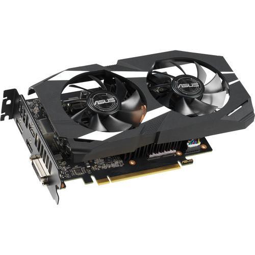 Asus GeForce GTX 1660 Ti Graphic Card - 6 GB