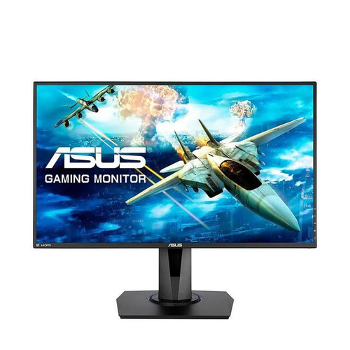 "Asus VG275Q 27"" LED LCD Monitor - 16:9 - 1 ms"