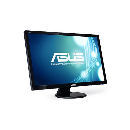 """Asus VE278Q 27"""" LED Backlight LCD Monitor - 16:9 - 2ms"""