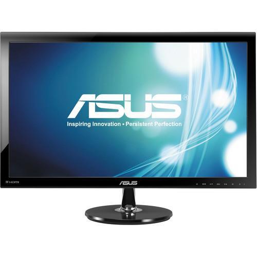 """Asus VS278Q-P 27"""" LED LCD Monitor - 16:9 - 1 ms"""