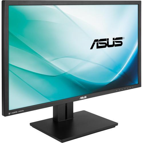 """Asus PB287Q 28"""" LED LCD Monitor - 16:9 - 1 ms"""