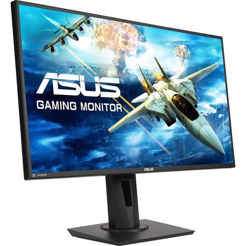 """Asus VG278Q 27"""" LED LCD Monitor - 16:9 - 1 ms"""