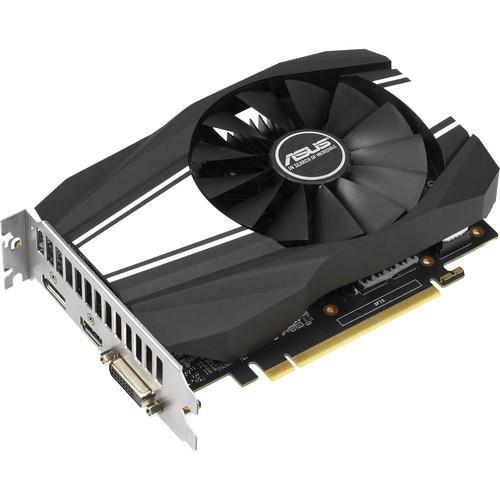 Asus Phoenix PH-GTX1660-O6G GeForce GTX 1660 Graphic Card - 1.56 GHz Core - 1.83 GHz Boost Clock