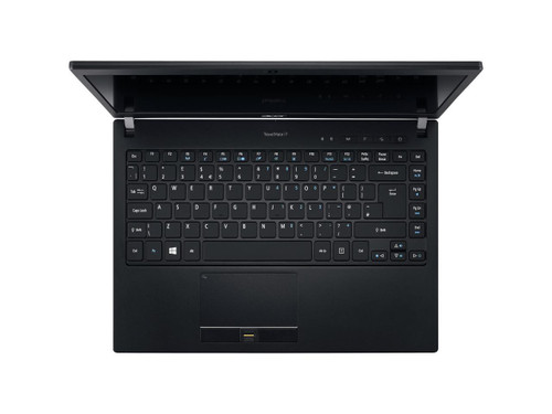 "Acer TravelMate P6 P648-G3-M TMP648-G3-M-70B0 14"" Laptop (2.70 GHz Intel Core-i7-7500U, 16 GB DDR4 SDRAM, 512 GB SSD, Windows 10 Pro)"