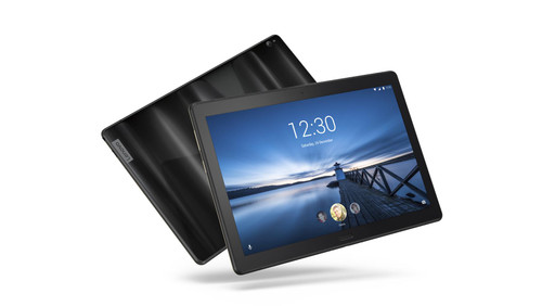 "Lenovo Tab P10 TB-X705F ZA440163US Tablet 10.1"" 4 GB RAM 64 GB Storage Android 8.1 Oreo"