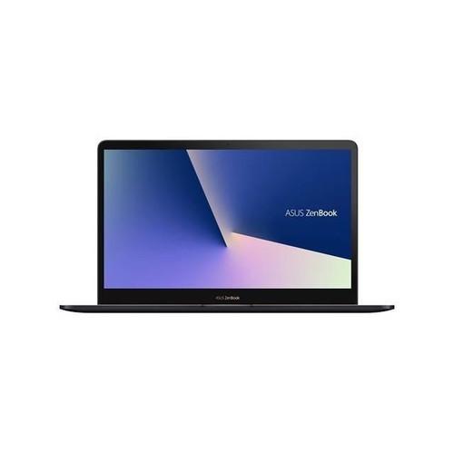 "Asus ZenBook Pro 15 UX550GE-XB71T 15.6"" Touchscreen Laptop DoB (2.20 GHz Intel Core-i7-8750H, 16 GB DDR4 SDRAM, 512 GB SSD, Windows 10 Pro)"