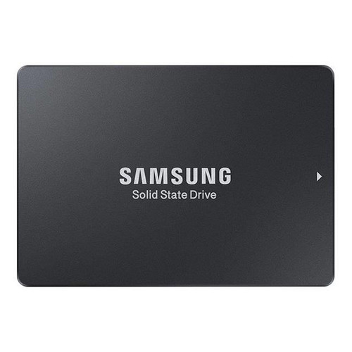 "Samsung MZ-7LH480NE 480 GB Solid State Drive - SATA (SATA/600) - 2.5"" Drive - Internal"