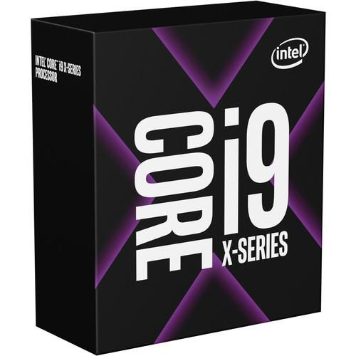 Intel Core i9 i9-9820X Deca-core (10 Core) 3.30 GHz Processor BX80673I99820X - Retail Pack