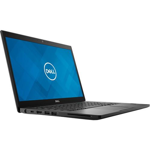 "Dell Latitude 7000 7490 14.1"" Laptop (1.70 GHz Intel Core-i5-8350U, 8 GB DDR4 SDRAM, 256 GB SSD, Windows 10 Pro)"