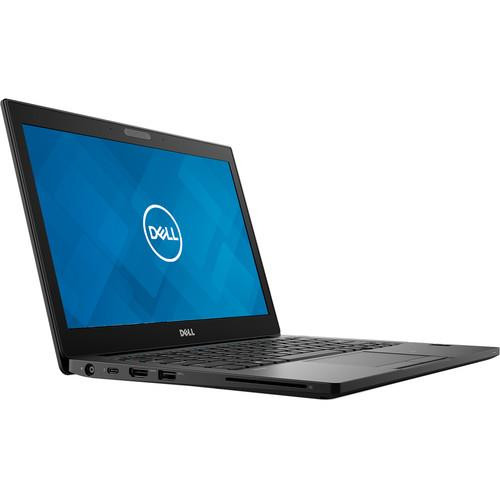 "Dell Latitude 7000 7290 12.5"" LCD Laptop (1.90 GHz Intel Core-i7 - 8650U Quad, 8 GB DDR4 SDRAM, 256 GB SSD, Windows 10 Pro)"